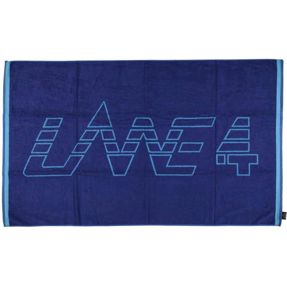 Lane 4 Swim Towel, product, variation 2