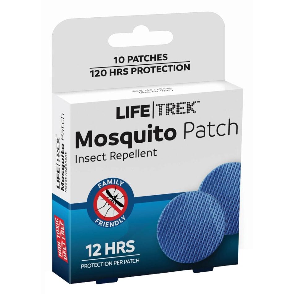 Lifetrek Mosquito Patch 10's - default
