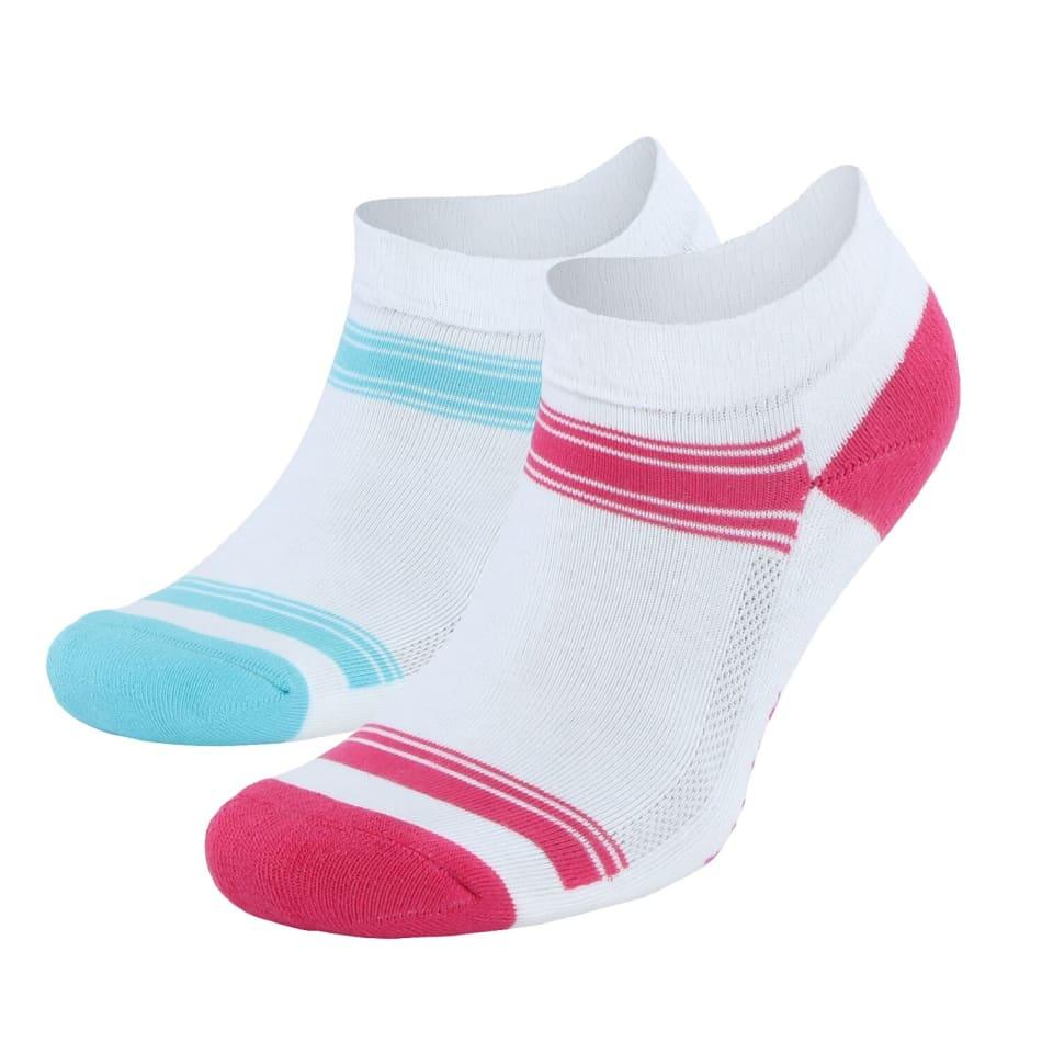 Falke Women's Tennis Socks Twin Pack 4-7, product, variation 1