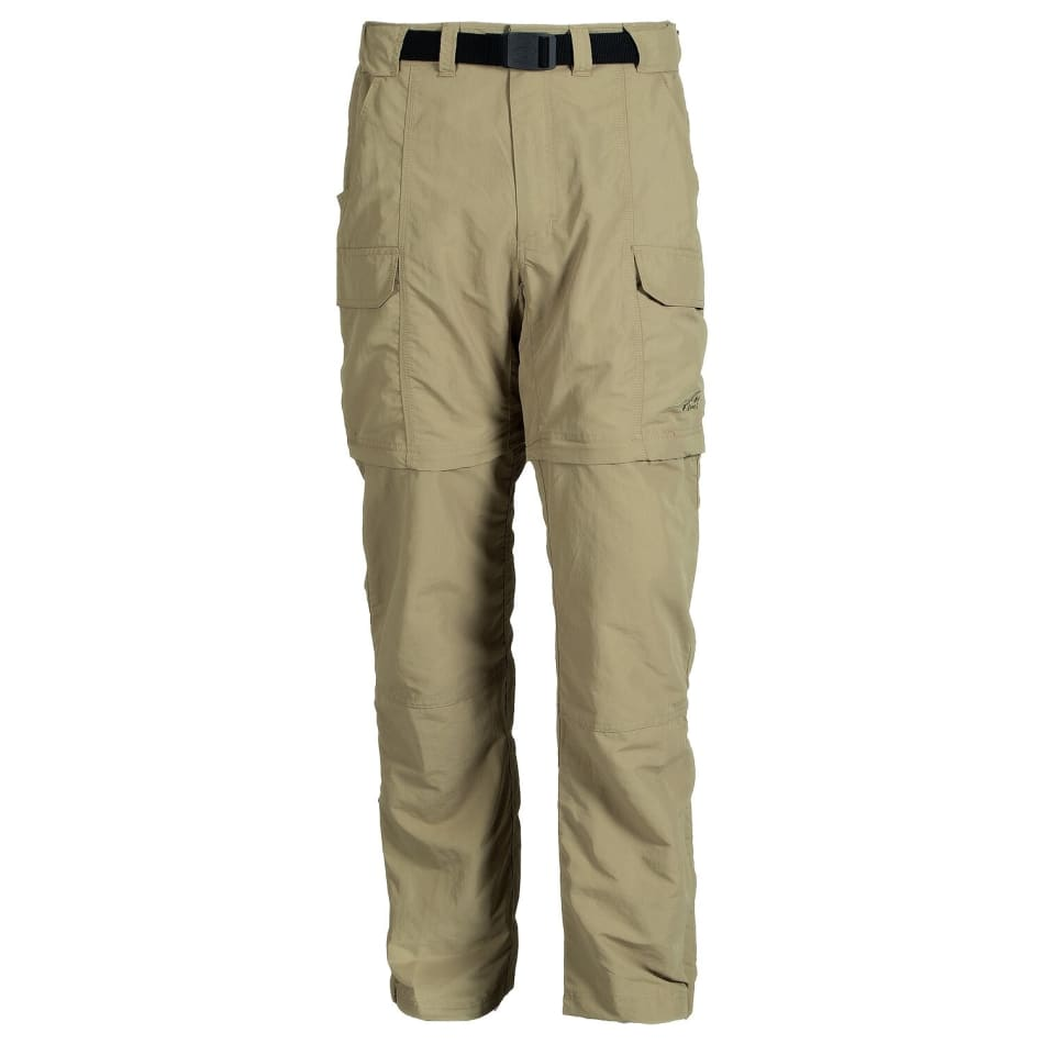 First Ascent Men's Utility Zip-Off Pant, product, variation 1