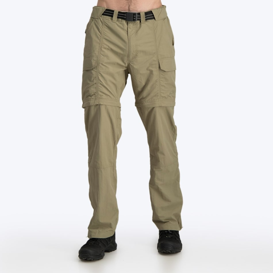 First Ascent Men's Utility Zip-Off Pant, product, variation 2