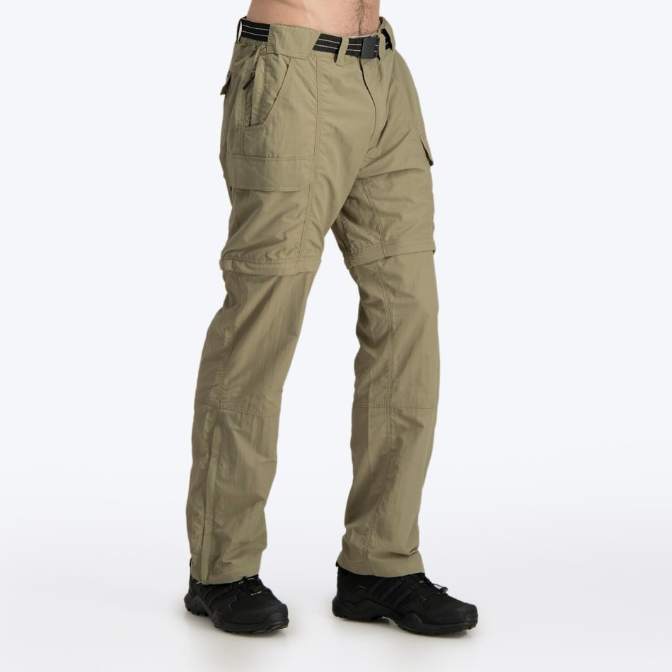First Ascent Men's Utility Zip-Off Pant, product, variation 3