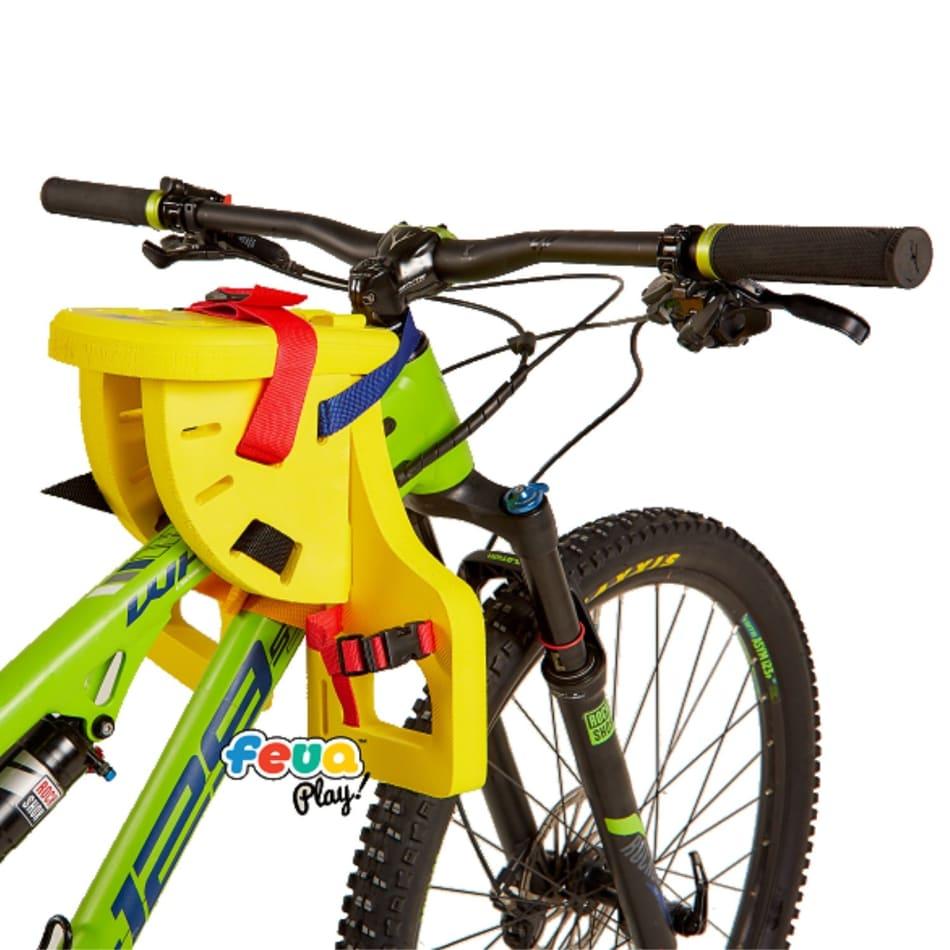 Feva Star Kids Bike Seat, product, variation 2