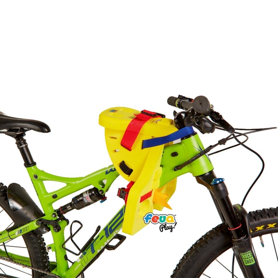 Feva Star Kids Bike Seat, product, variation 3