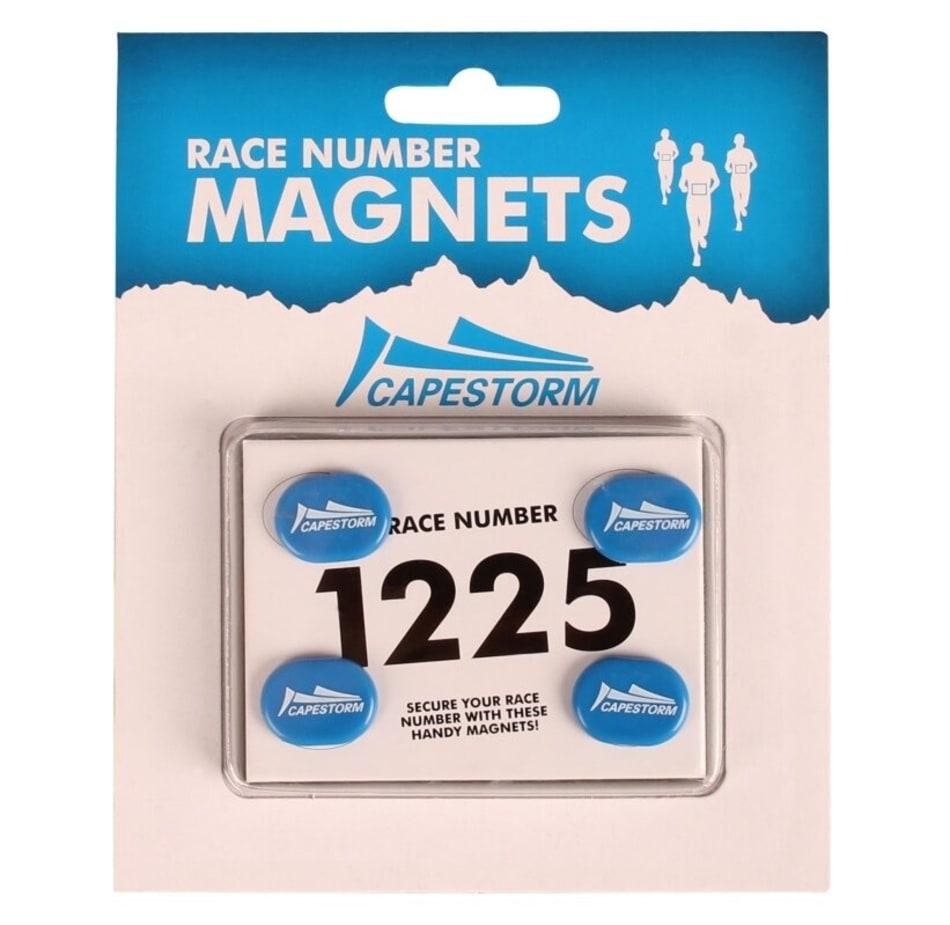 Capestorm Number Magnets, product, variation 2