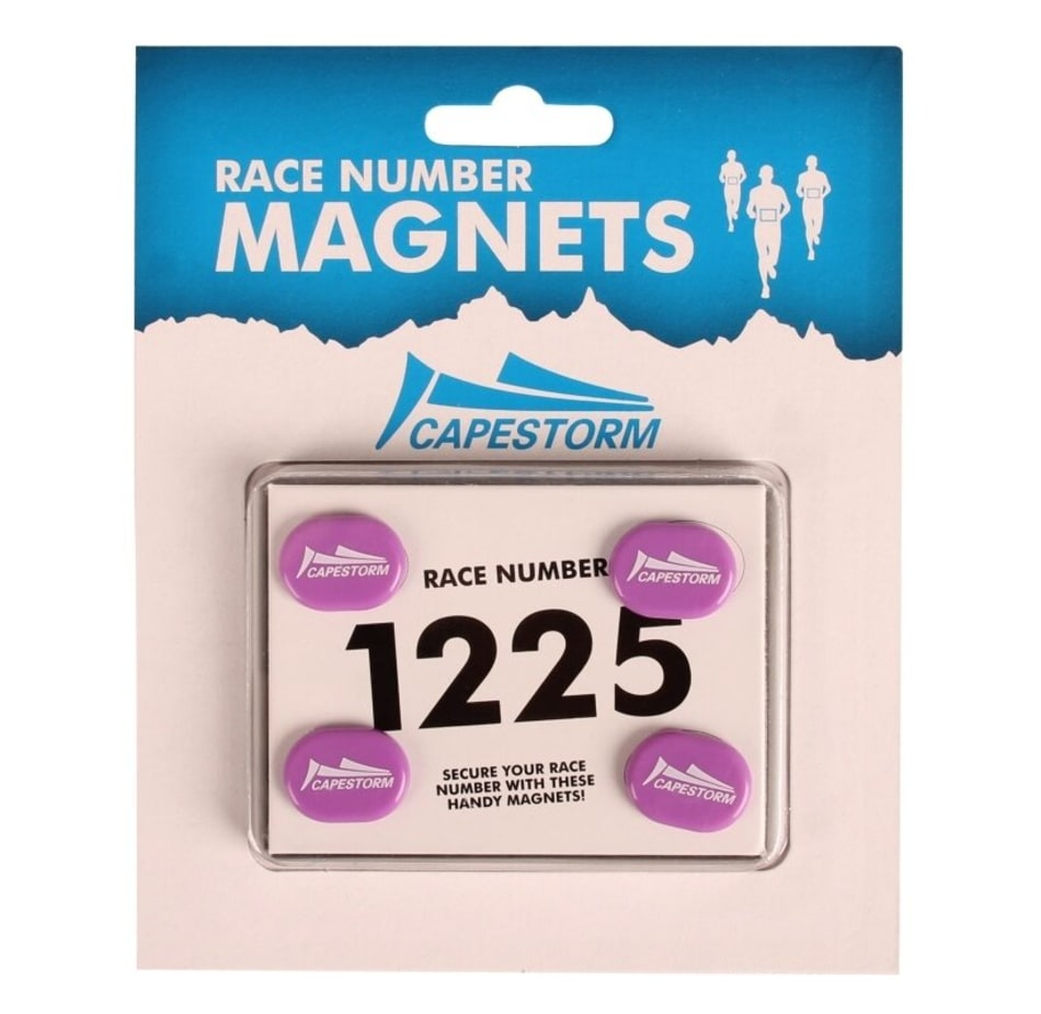 Capestorm Number Magnets, product, variation 1