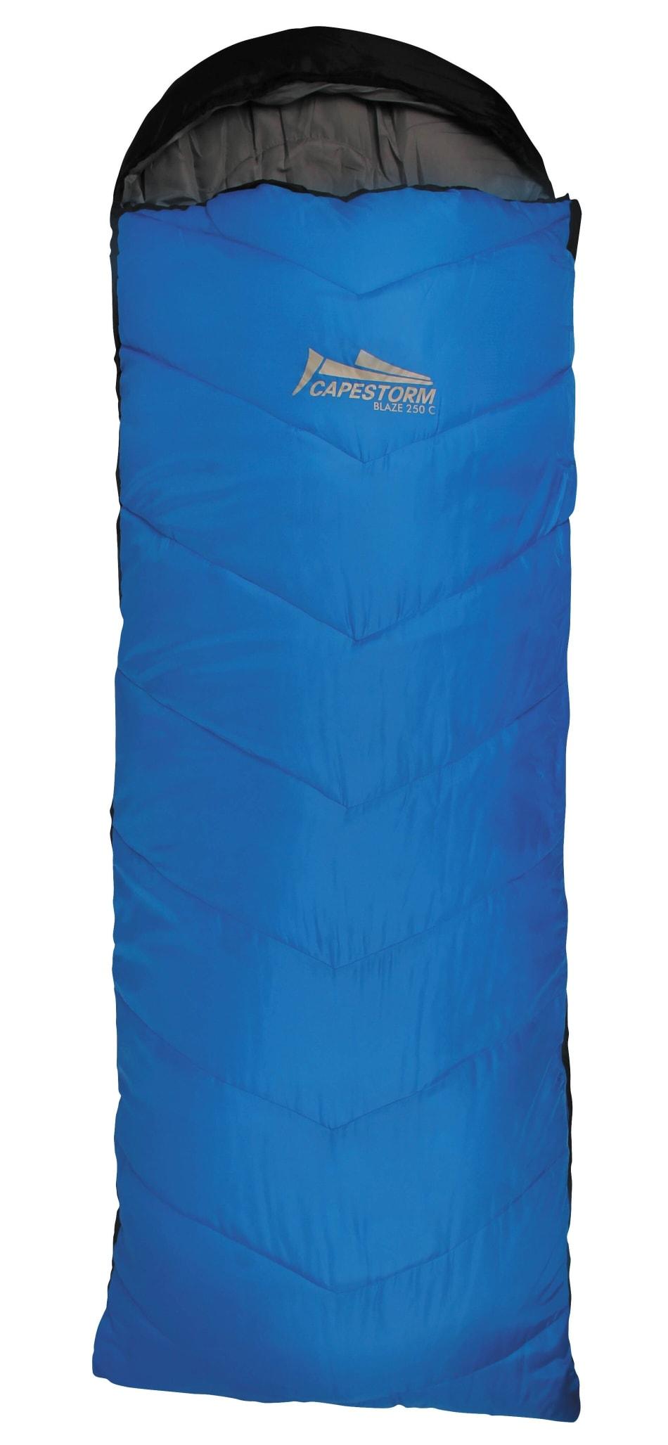 Capestorm Blaze 250 Cowl Sleeping Bag, product, variation 1
