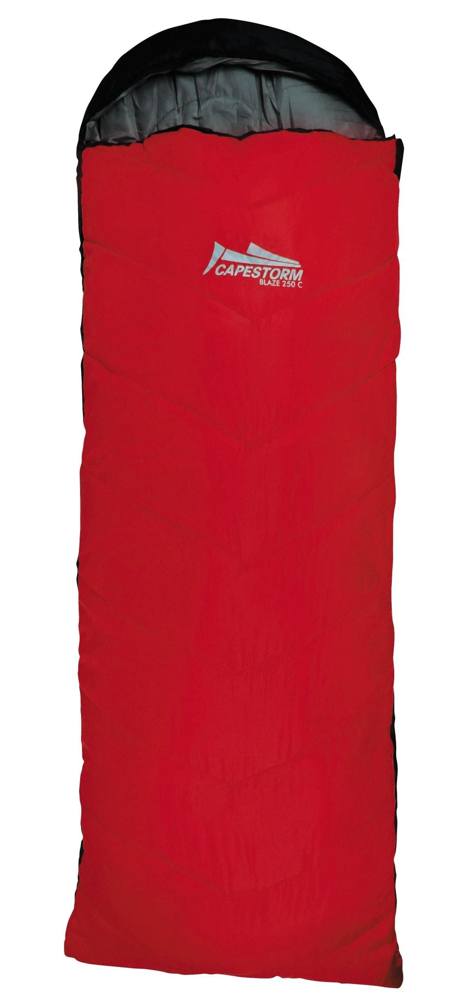 Capestorm Blaze 250 Cowl Sleeping Bag, product, variation 3