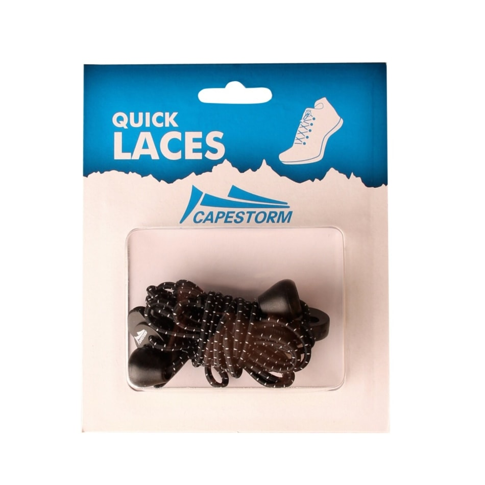 Capestorm Quick Lace, product, variation 3
