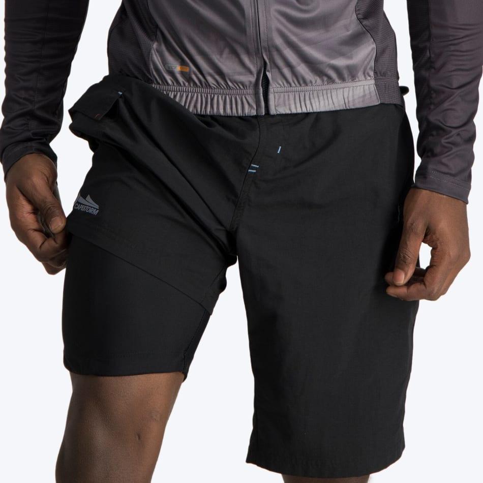 Capestorm Men's Radical Mountain Bike Short, product, variation 6