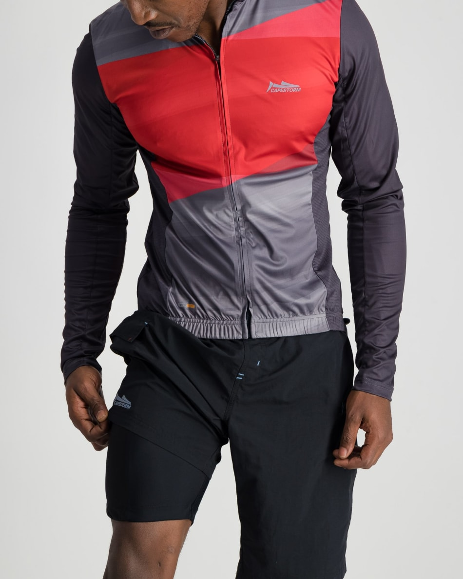 Capestorm Men's Radical Mountain Bike Short, product, variation 8