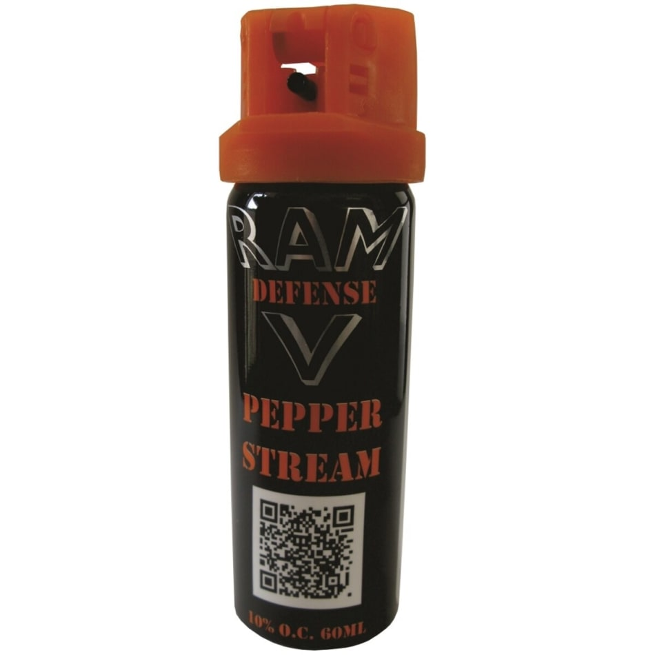 Ram Defense Pepper stream 60ml, product, variation 1