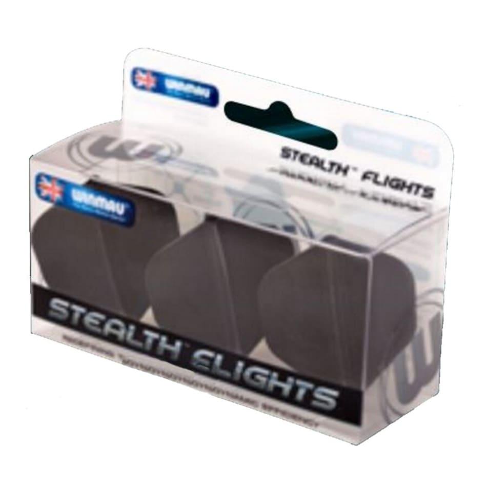 Winmau Stealth Premium Flights, product, variation 1