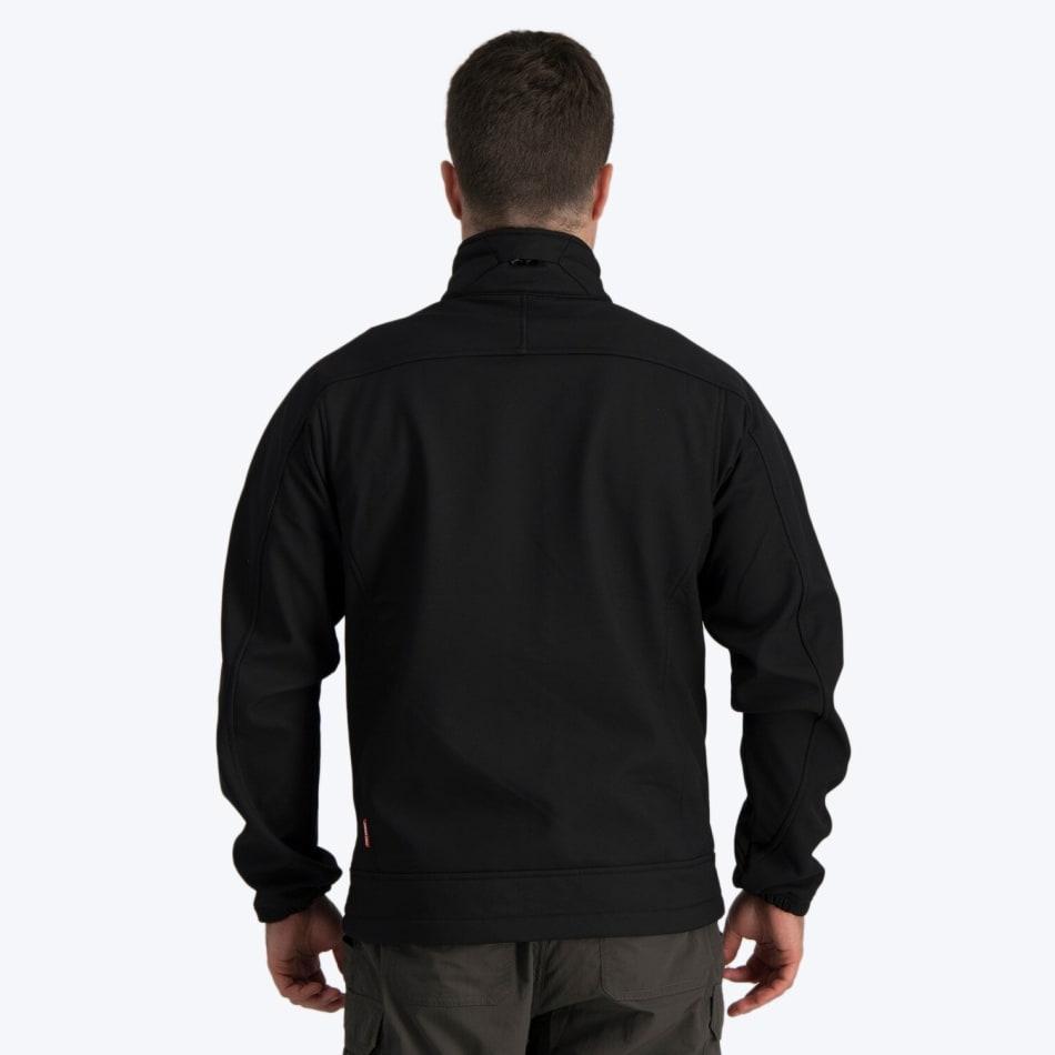 First Ascent Men's Fairfax XT-2 Softshell Jacket, product, variation 4