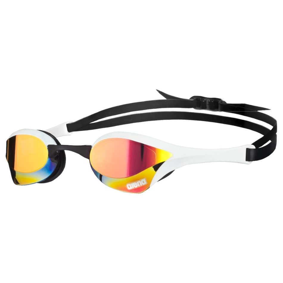 Arena Cobra Ultra Mirror Goggle, product, variation 1
