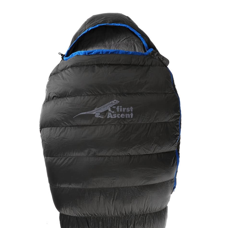 First Ascent Amplify Down Sleeping bag, product, variation 4