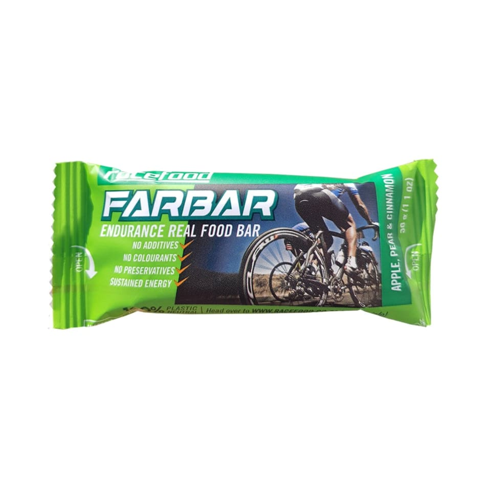 Racefood Farbar Energy Bar, product, variation 4