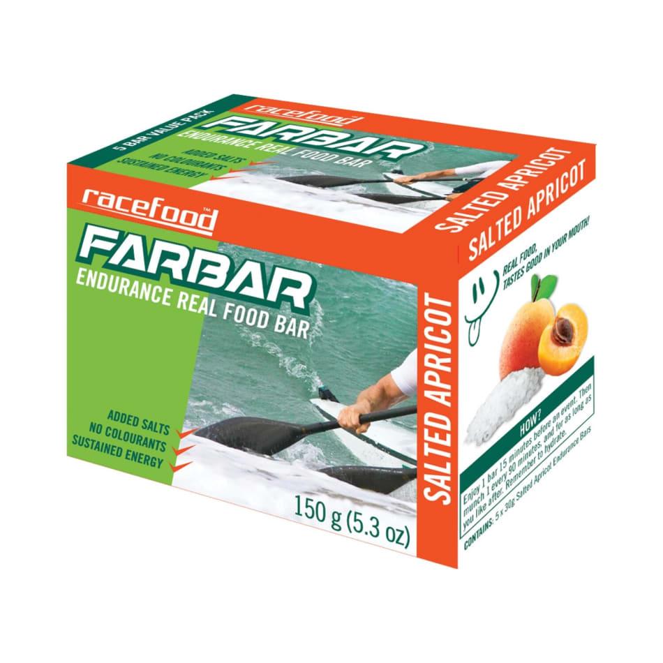 Racefood Farbar Energy Bar, product, variation 1