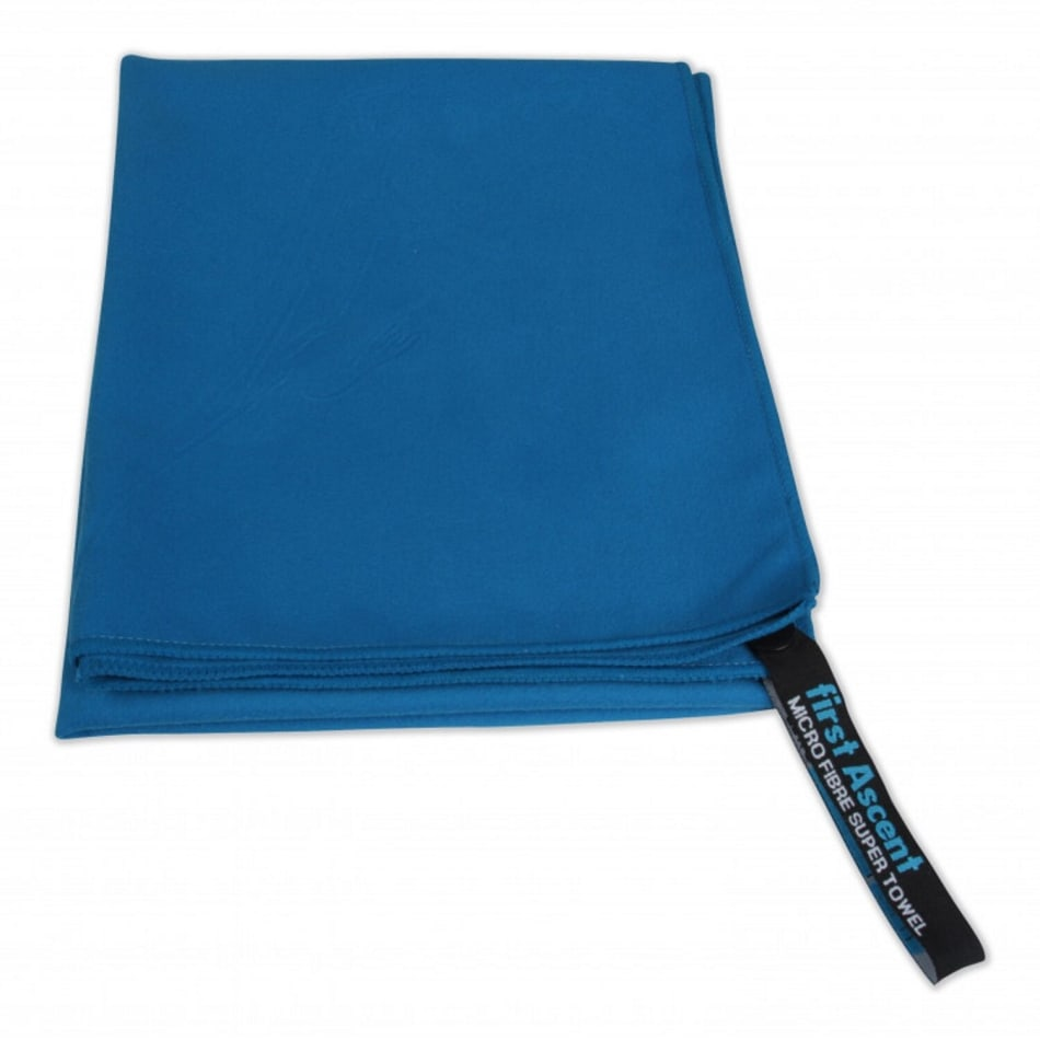 First Ascent Super Towel - Xtra Large, product, variation 1
