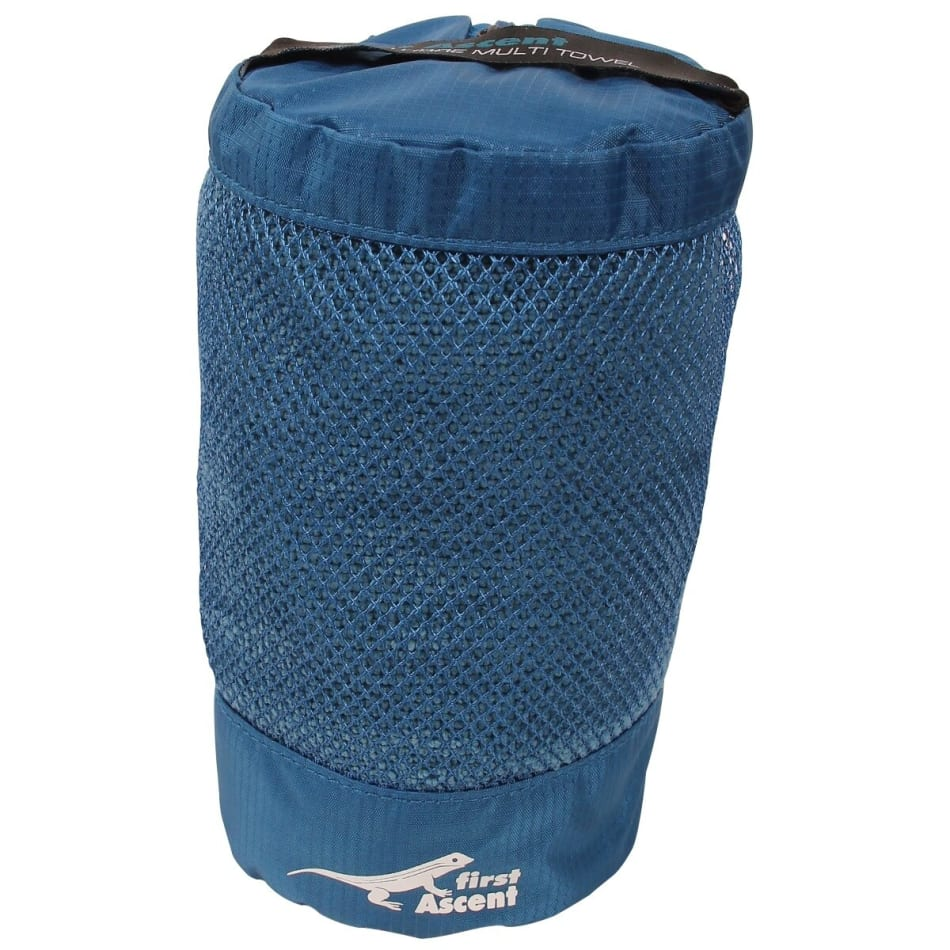 First Ascent Multi Towel - Large, product, variation 4