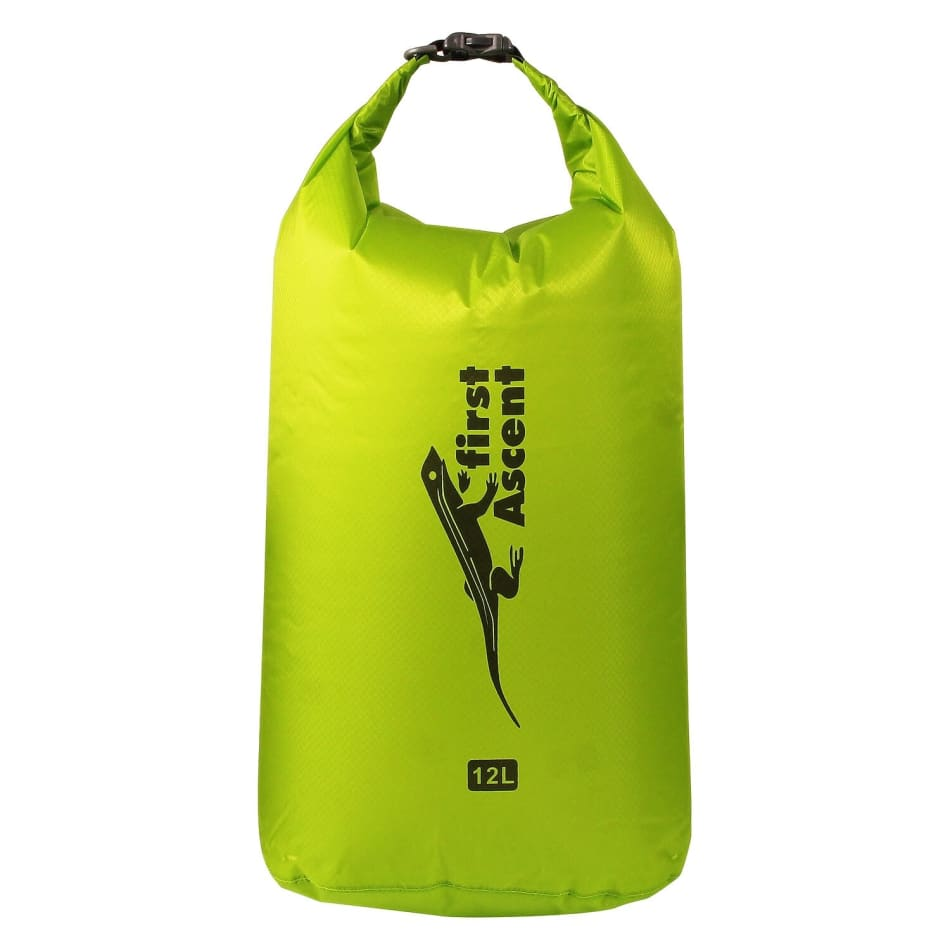 First Ascent 12L 30D Dry Bag, product, variation 1