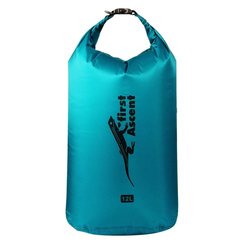First Ascent 12L 30D Dry Bag, product, variation 2