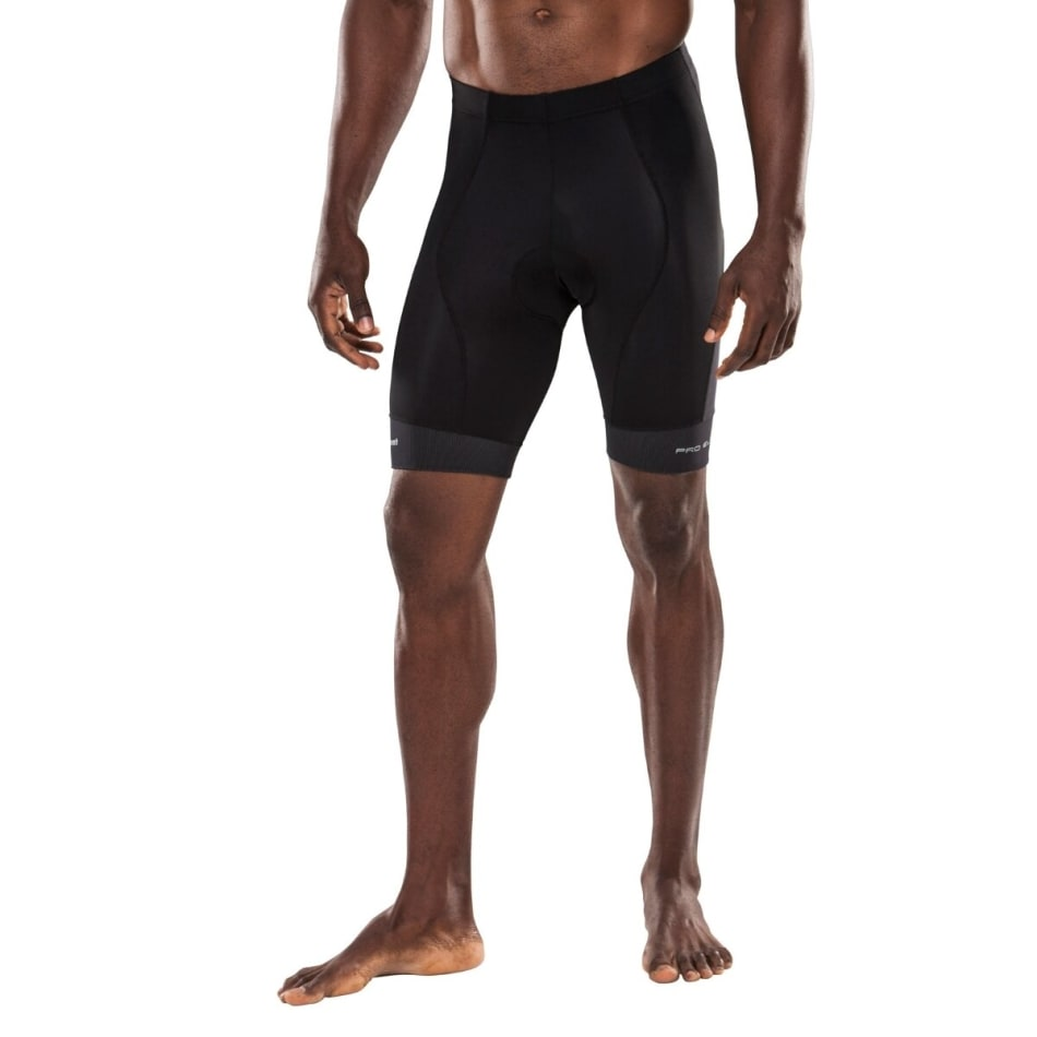 First Ascent Men's Pro Elite Cycling Tight, product, variation 4
