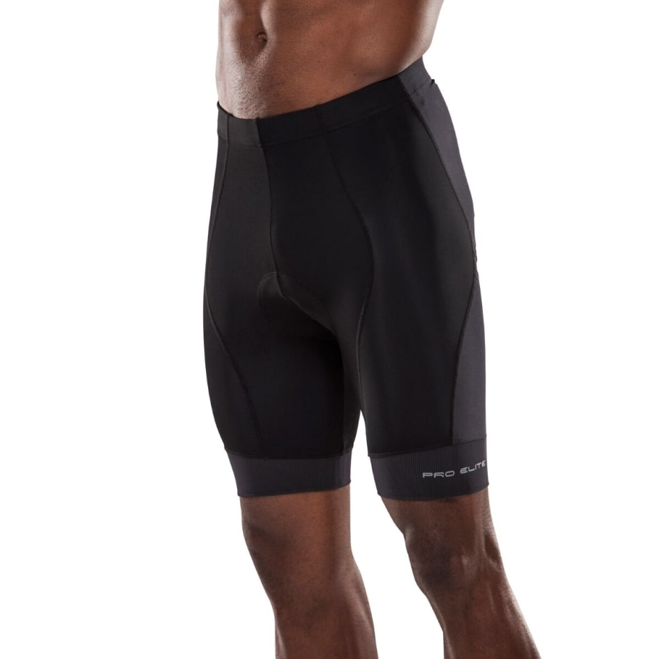 First Ascent Men's Pro Elite Cycling Tight, product, variation 2