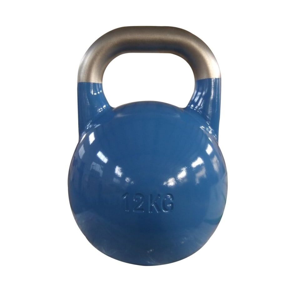 12kg Competition Kettlebell, product, variation 1