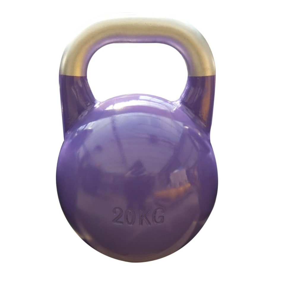 20kg Competition Kettlebell, product, variation 1