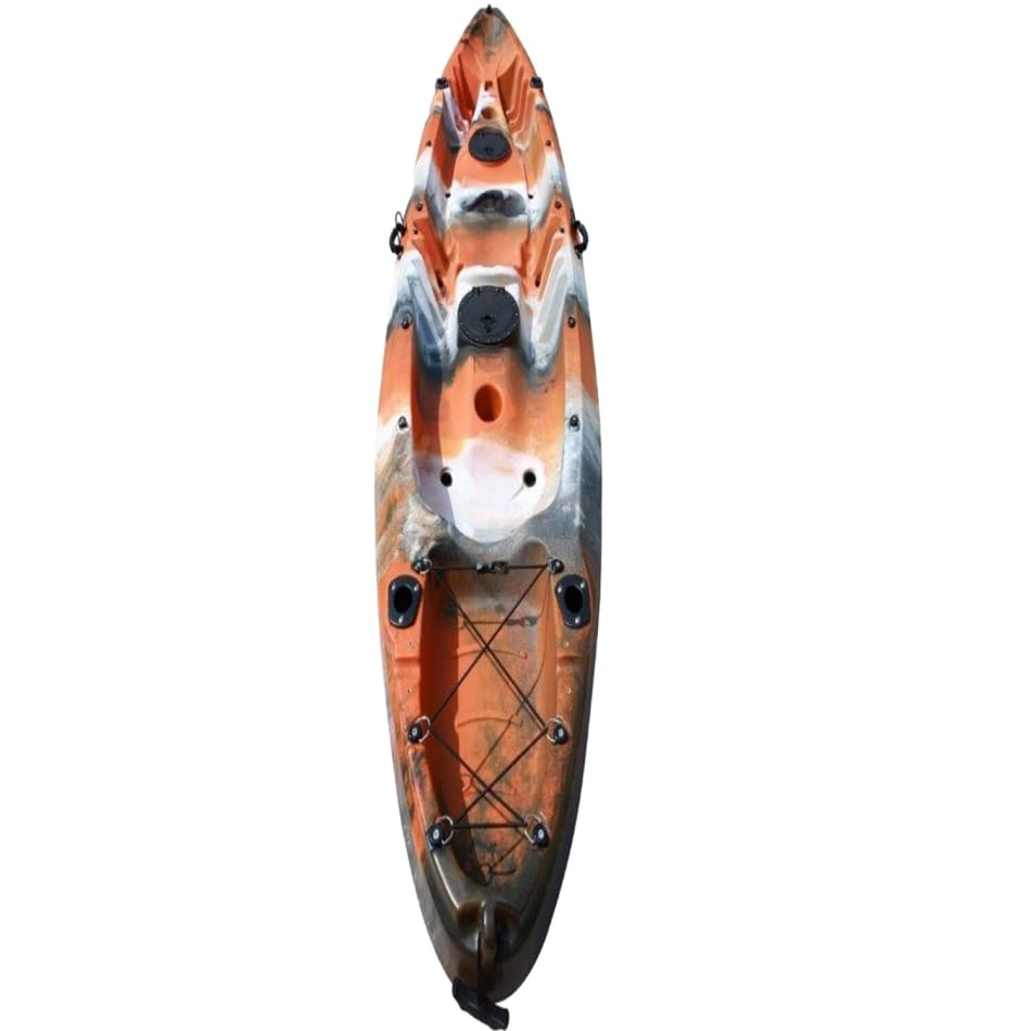 Wave Dream Explorer Double Kayak - default