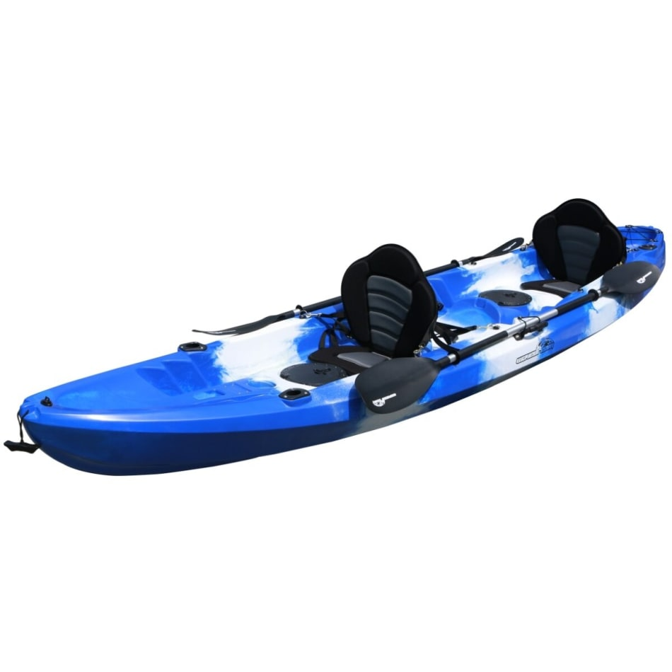 Wave Dream Explorer Double Kayak, product, variation 7