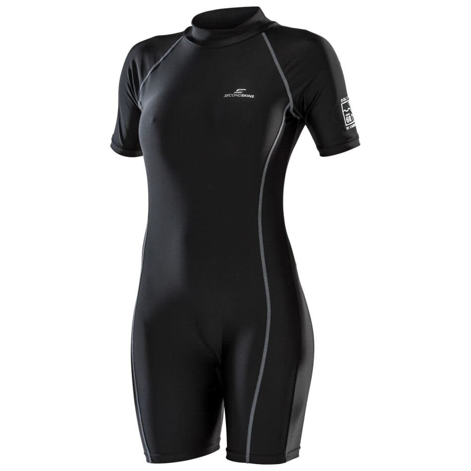 Second Skin Women's Sunsuit with Flossing, product, variation 1