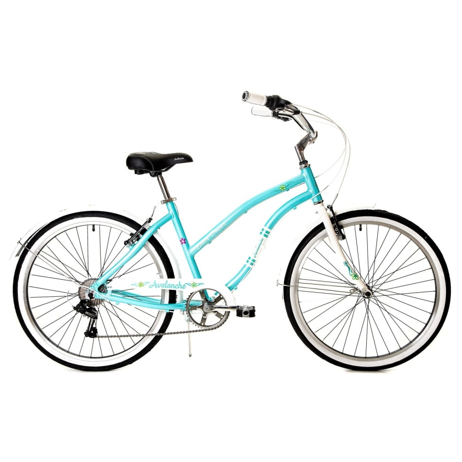 Avalanche Women's Bella Donna Cruizer Bike, product, variation 1