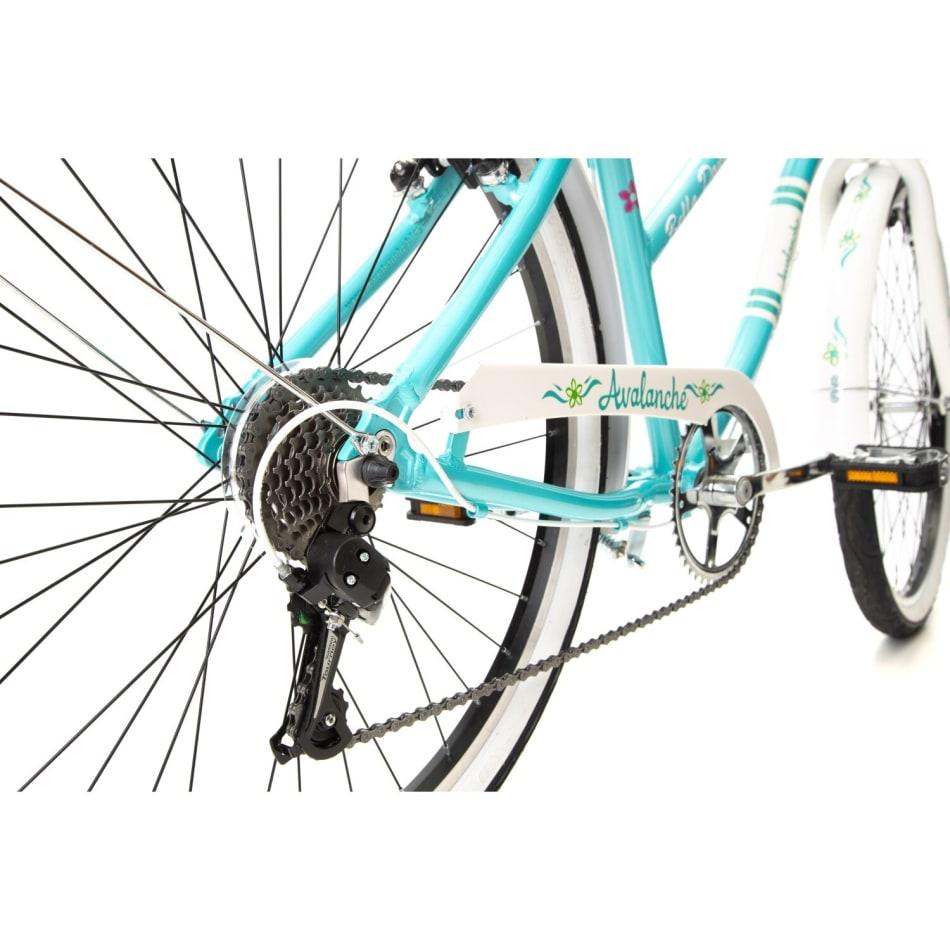 Avalanche Women's Bella Donna Cruizer Bike, product, variation 3
