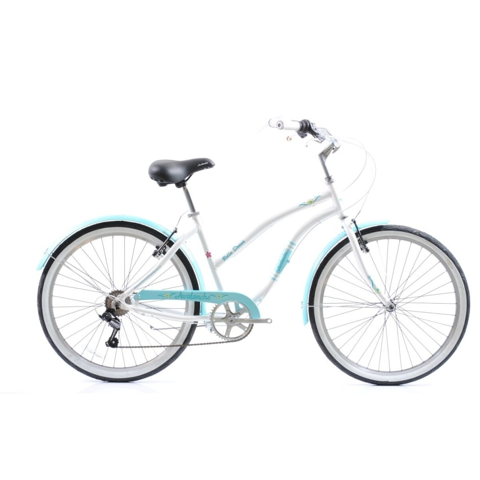 Avalanche Women's Bella Donna Cruizer Bike, product, variation 6