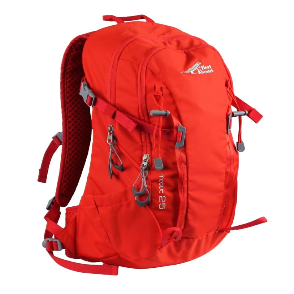 First Ascent Flint 25L Day Pack, product, variation 3