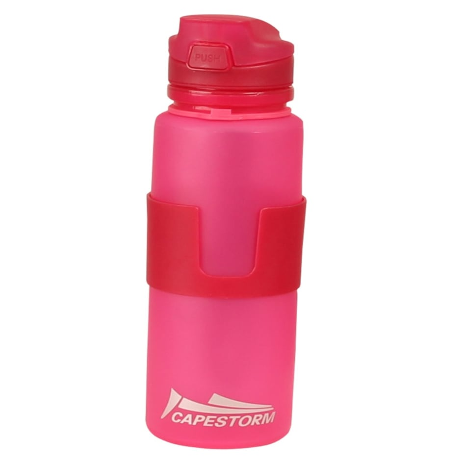 Capestorm Flexi Silicone Bottle 650ml, product, variation 2