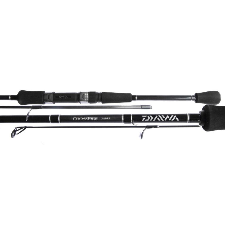 Daiwa Crossfire Rod CFE702MFS, product, variation 1