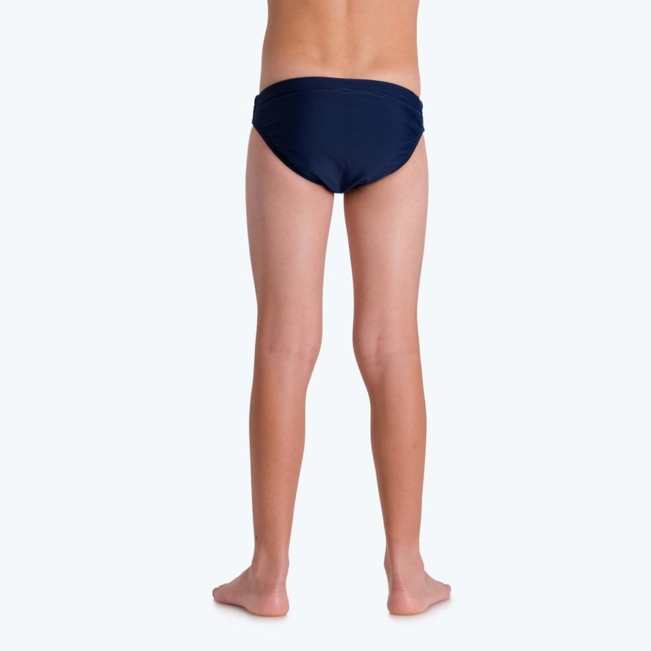 Second Skins Boys Basic Lycra Brief, product, variation 3