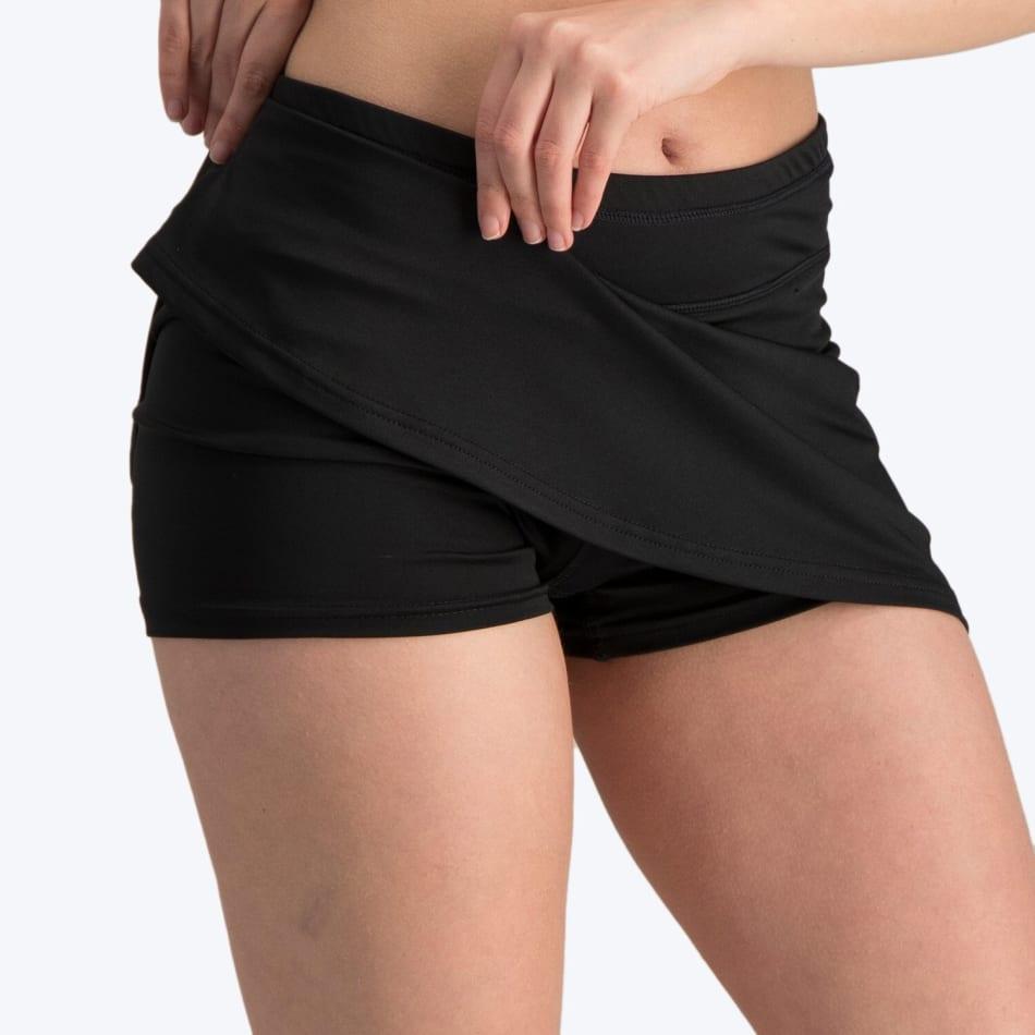 OTG Women's Essential Tennis Skort, product, variation 5