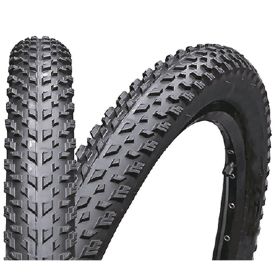 Chaoyang 27.5 x 2.1 Tubeless Mountain Bike Tyre, product, variation 1