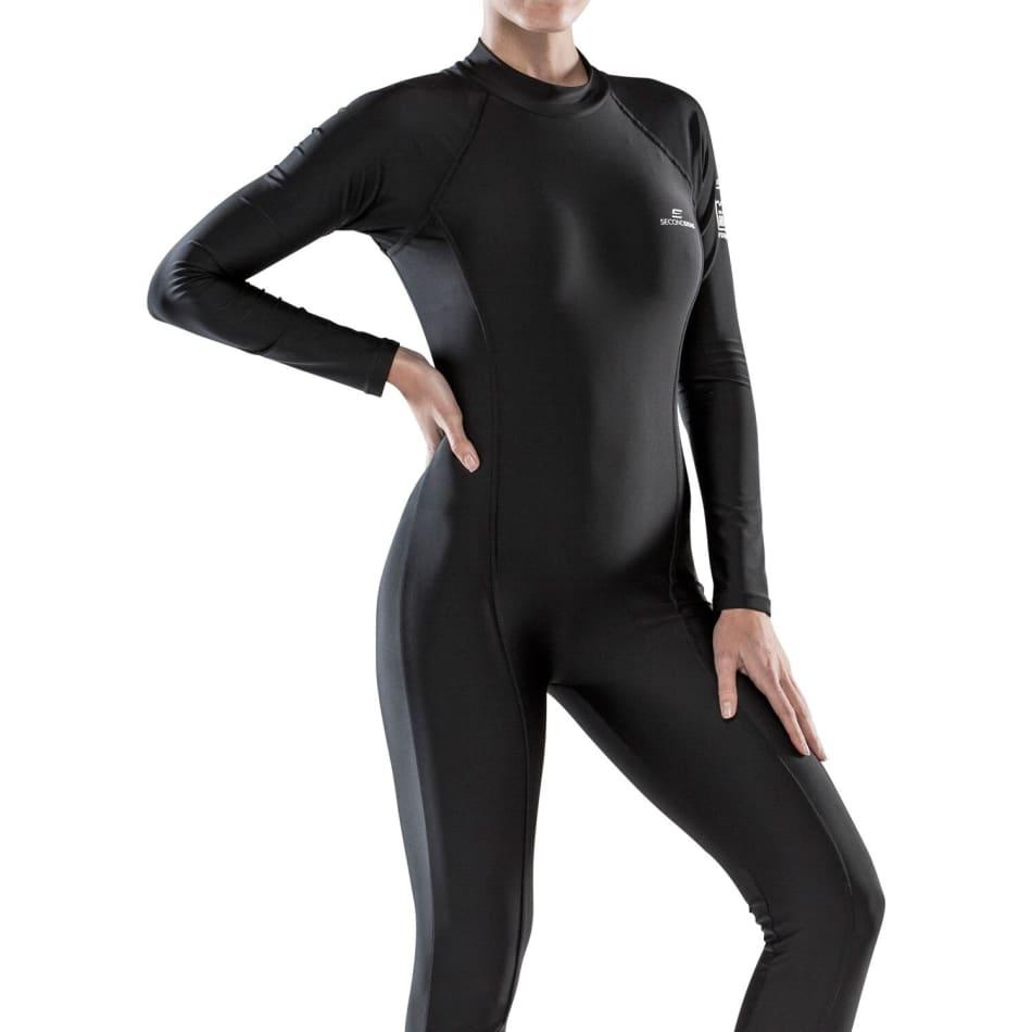 Second Skins Women's Full Body Sunsuit, product, variation 2