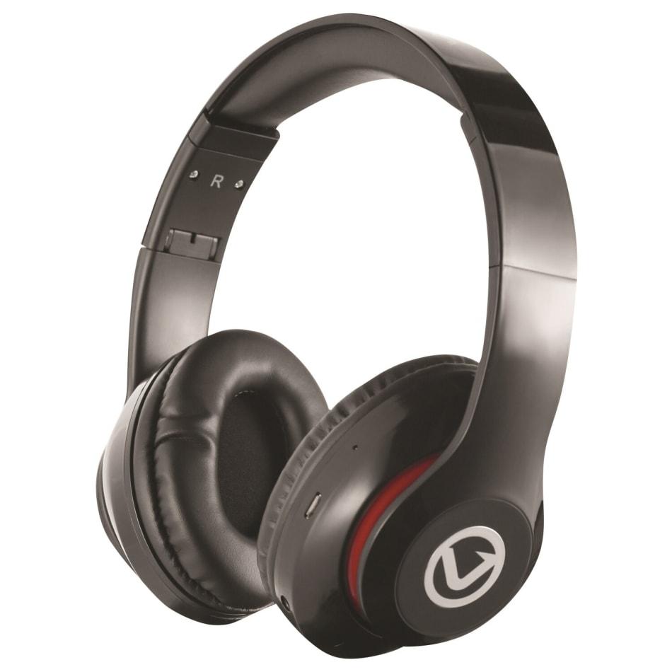 Volkano Impulse Bluetooth Headphones, product, variation 1