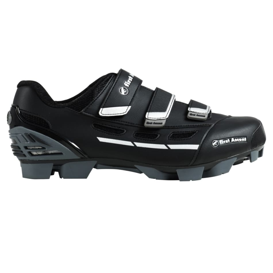 First Ascent Pioneer II Mountain Bike Cycling Shoes, product, variation 1