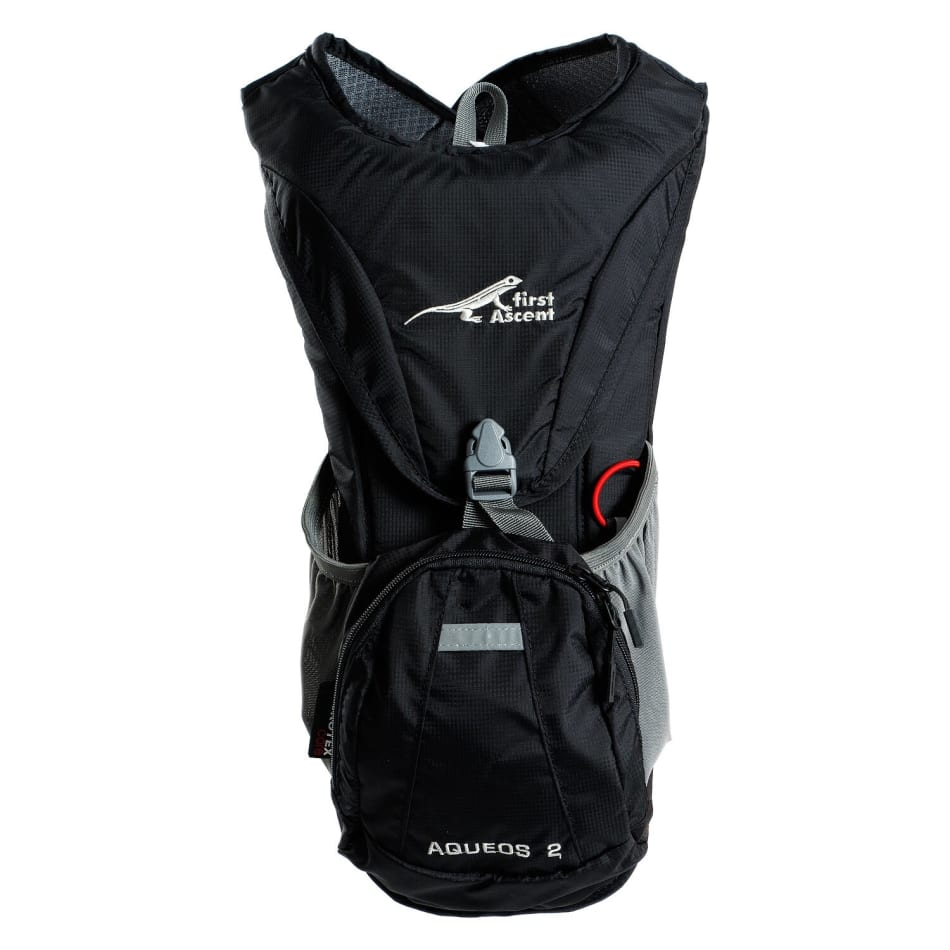 First Ascent Aqueous II 2 Litre  Hydration Pack, product, variation 2