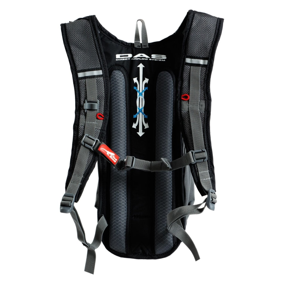 First Ascent Aqueous II 2 Litre  Hydration Pack, product, variation 3