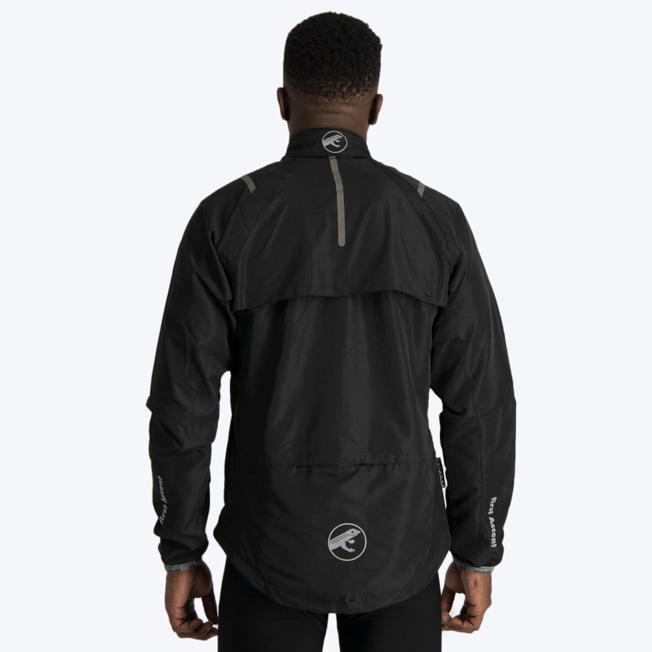 First Ascent Men's Magneeto Cycling Jacket, product, variation 4