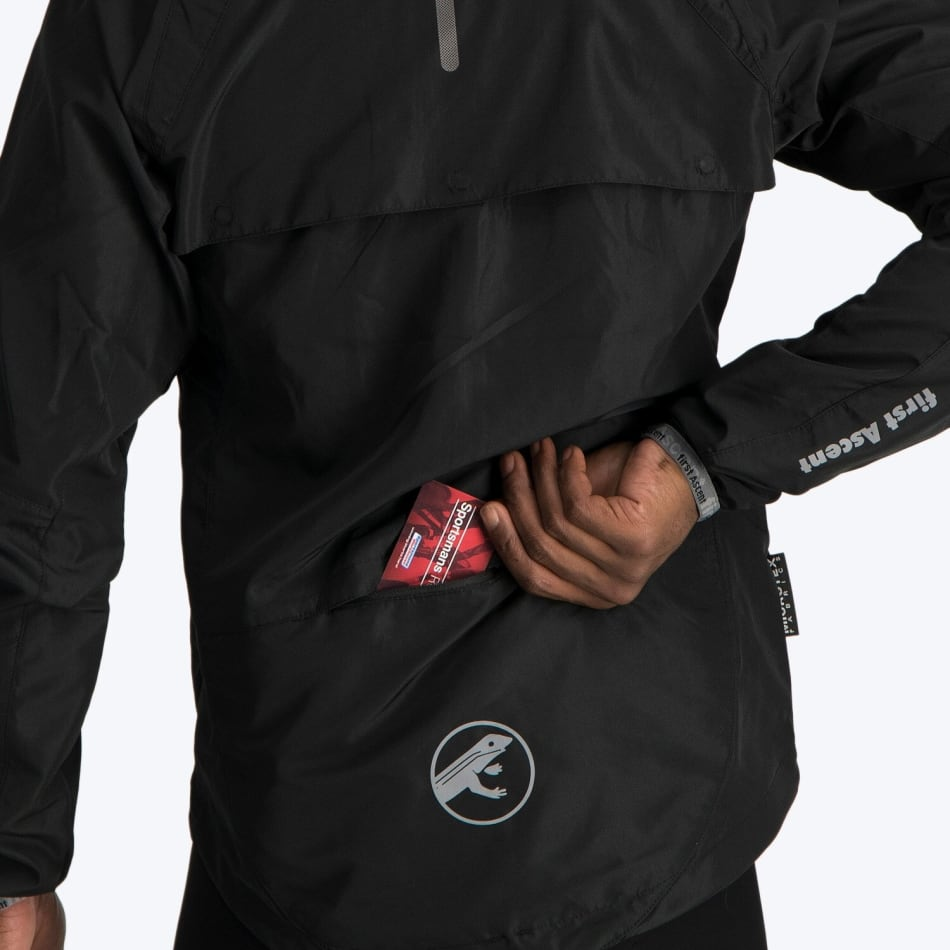 First Ascent Men's Magneeto Cycling Jacket, product, variation 5