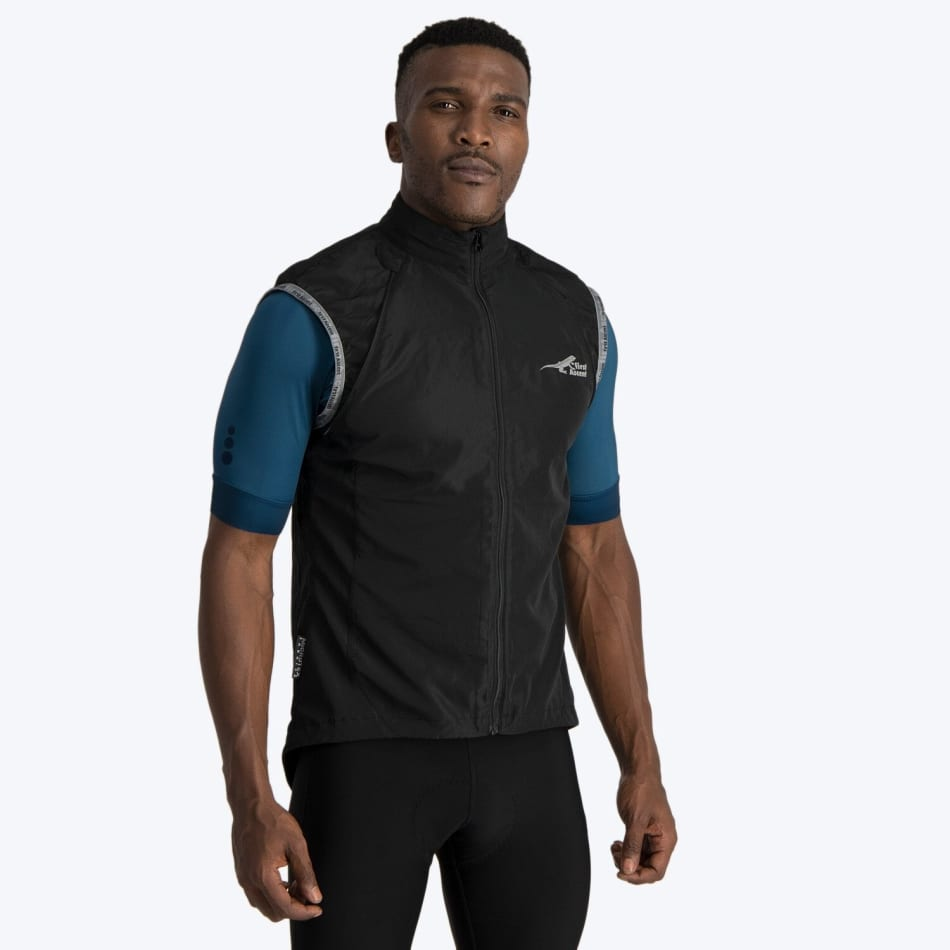 First Ascent Men's Magneeto Cycling Jacket, product, variation 6